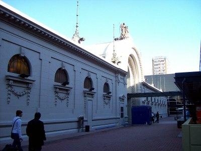 Sociedad Rural Argentina - Wikipedia, la enciclopedia libre