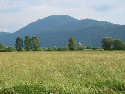 Mount Krim - Wikipedia