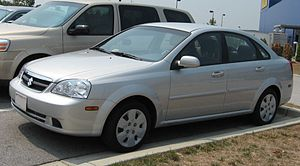 Buying a used car in South Florida