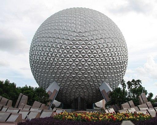 Spaceship Earth 2