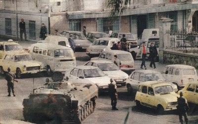 Algerian Civil War - Wikipedia