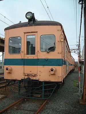 福井鉄道南越線 - Wikipedia