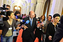 Basescu Investment Inc