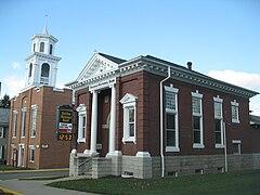 Halifax (Pensilvania) - Wikipedia, la enciclopedia libre