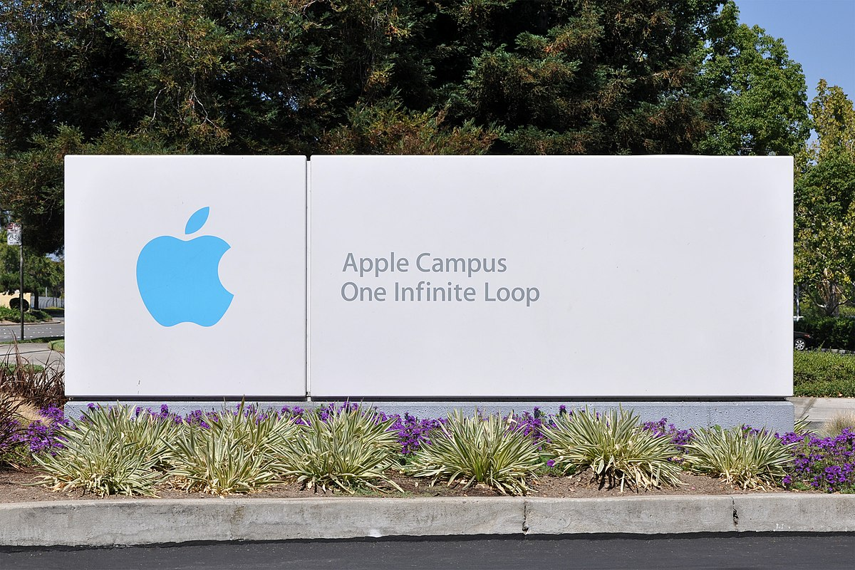 apple cupertino office 2