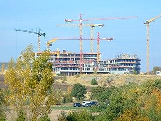 Soubor:Praha, Řeporyje, výstavba Západního města.jpg – Wikipedie