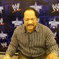 Black History: Ron Simmons, the 1st African-American World Heavyweight Wrestling Champion