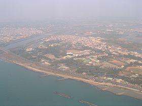 Sông Nhị Nhân – Wikipedia tiếng Việt