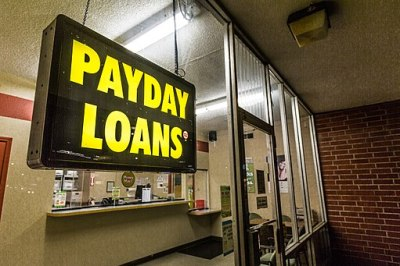 Stop Payday Lending in Pennsylvania!
