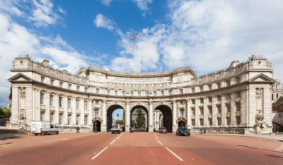 Admiralty Arch - Wikipedia