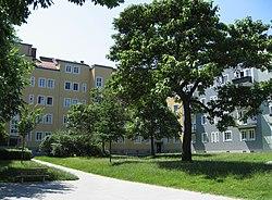 Rosa-Jochmann-Hof – Wikipedia