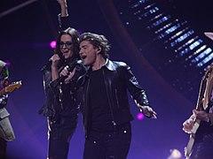 Melodifestivalen 2019 - Wikipedia
