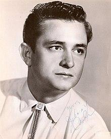 Johnny Cash - Wikipedia, the free encyclopedia