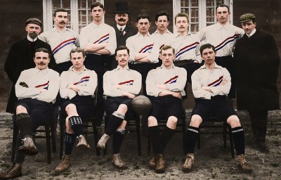 History of the Netherlands national football team - Wikipedia