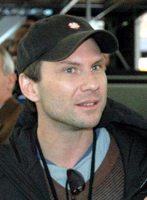 Christian Slater, 2004