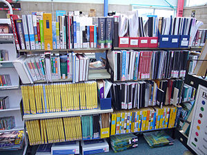 Birkenhead Public Library. Quick Reference col...