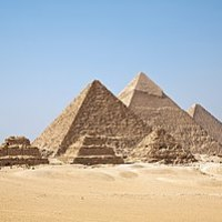 10 facts about the ancient pyramids of Egypt