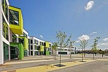 Alsop High School - Wikipedia