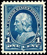 Benjamin Franklin - Wikipedia