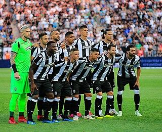 2018–19 PAOK FC season - Wikipedia