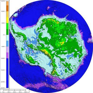 Geological Survey of Antarctica