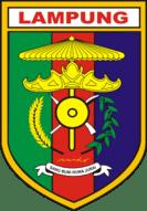 133px Lampung coa Daftar Formasi Provinsi Lampung  yang membuka Seleksi CPNS 2014