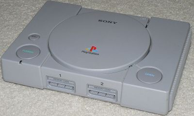 PlayStation - Simple English Wikipedia, the free encyclopedia