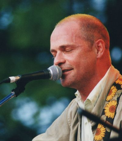 Gord Downie - Wikipedia
