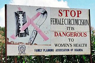 female circumcision