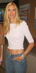 Ann Coulter 2007 (Cut image)