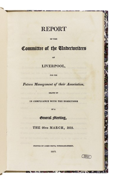 Underwriters Association - Wikipedia