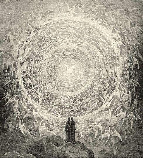 Dante\'s Divine Comedy by Gustave Doré