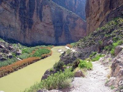 File:USA Santa Elena Canyon TX.jpg - Wikimedia Commons