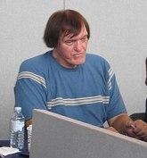 Richard Kiel i februari 2004.