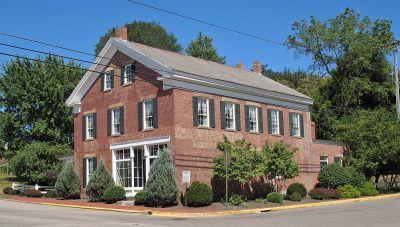 Navarre, Ohio - Wikipedia