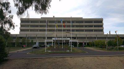 Calvary Hospital, Canberra - Wikipedia