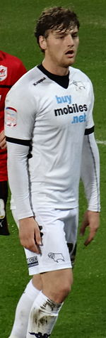 Chris Martin (footballer, born 1988) - Wikipedia