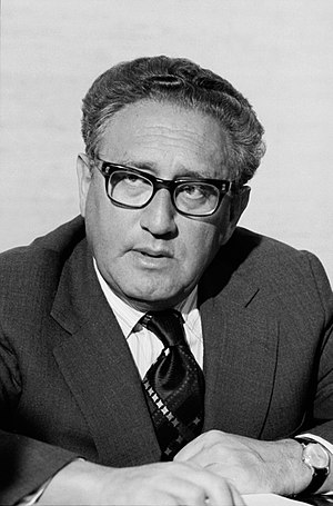 300px Henry Kissinger Inspirational Quote of the Day