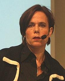Sara Danius - Wikipedia, the free encyclopedia