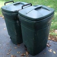 Private Trash Removal is Expensive: Here's How Frugal Homeowners Reduce the Cost