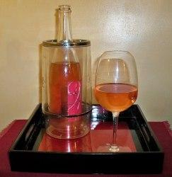 Français : Dégustation de Rosé de Provence