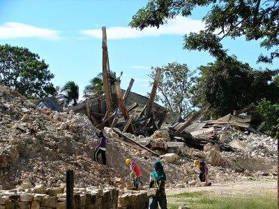 2013 Bohol earthquake - Wikipedia