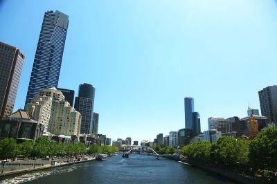 Timeline of Melbourne history - Wikipedia