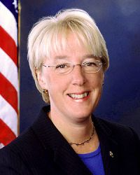 Senator Patty Murray added the GTX into a bill...