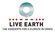 Live Earth Logo