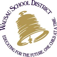 Wausau School District emblem