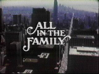 All in the Family - Wikipedia
