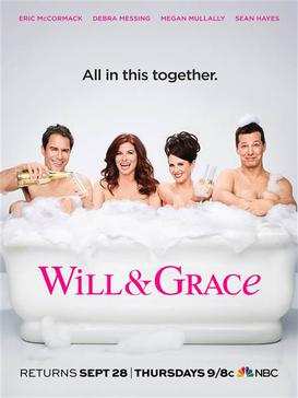 Will & Grace (season 9) - Wikipedia
