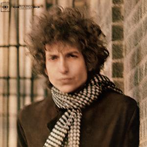 """Bob Dylan """"Blonde On Blonde"""""""