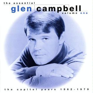 The Essential Glen Campbell Volume One - Wikipedia